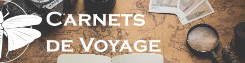 carnets voyage