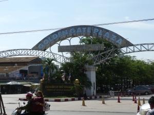 Aranya marché