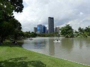 Bangkok in general
