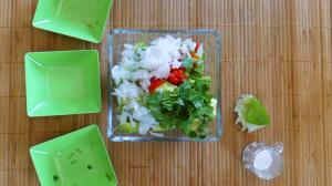 Guacamole in article