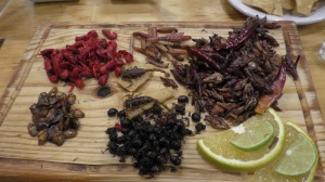 Mexico Assiette